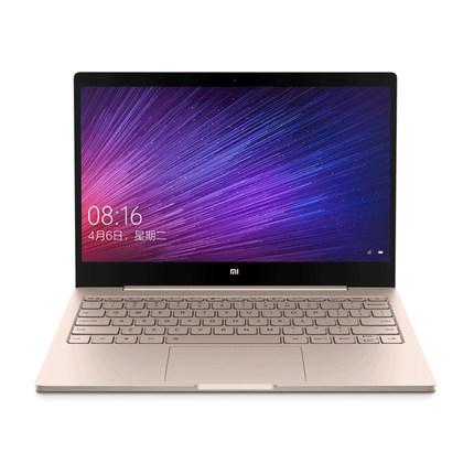 Xiaomi/小米 小米笔记本 AIR 12.5英寸超薄商务手提电脑固态硬盘